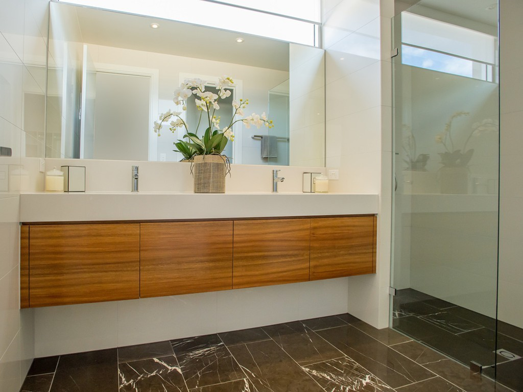 Bathroom designs accessories renovations installation for Small bathroom designs nz